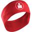 Compressport On/Off Hoofdbedekking Ironman Edition rood